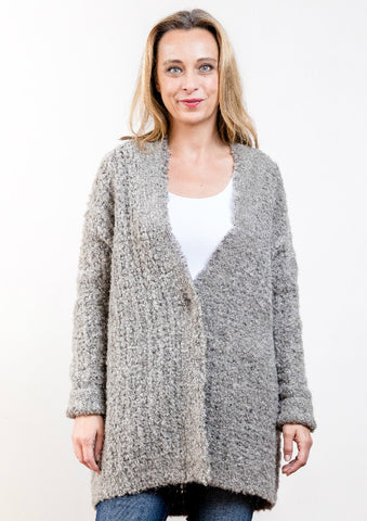 Willow Soft Cardigan