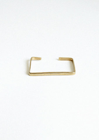 Clara Rectangle Bracelet