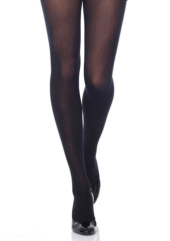 40 Denier Microfiber Tights