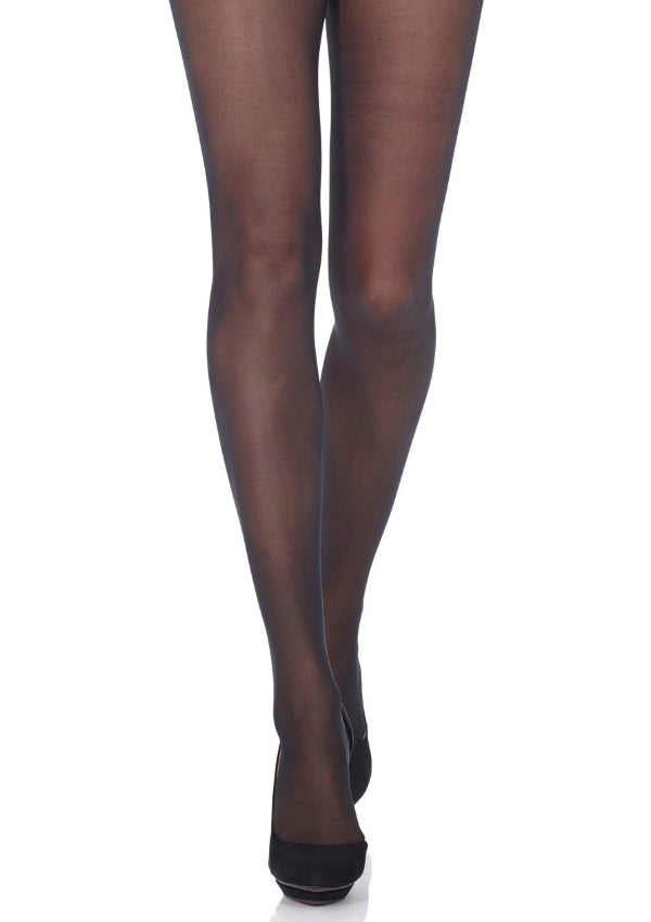 40 Denier Silky Sheer Tights