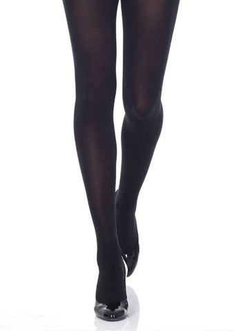 80 Denier Microfiber Tights