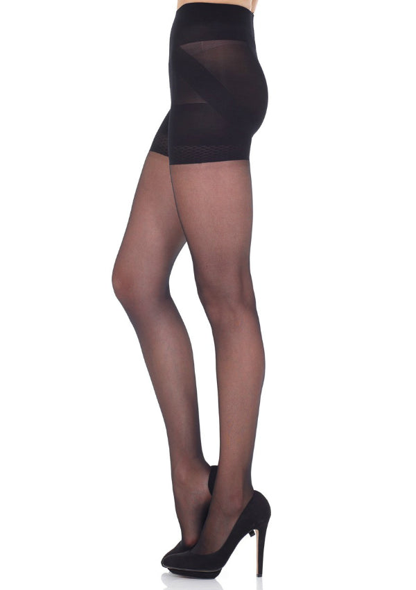 20 Denier Silky Sheer Nylons