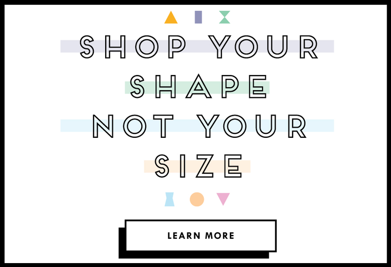 Shop Your Shape