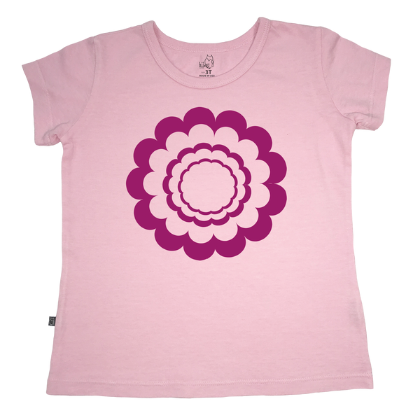 Penny Flower - Hibou Clothing