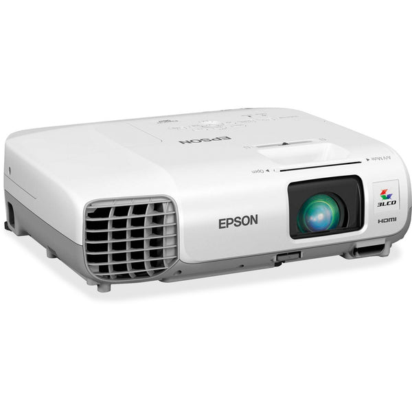PowerLite 98H projector
