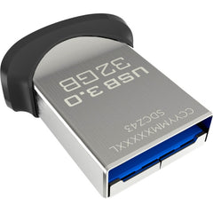 Ultra Fit 32GB USB 3.0 Flash Drive