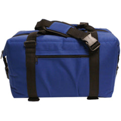 NorChill 12 Can Soft Sided Hot-Cold Cooler Bag - Blue