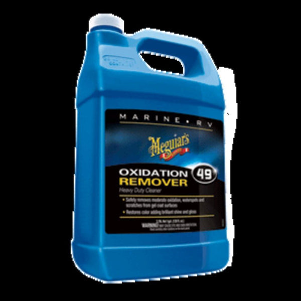 Meguiars Mirror Glaze HD Oxidation Remover - 1 Gallon