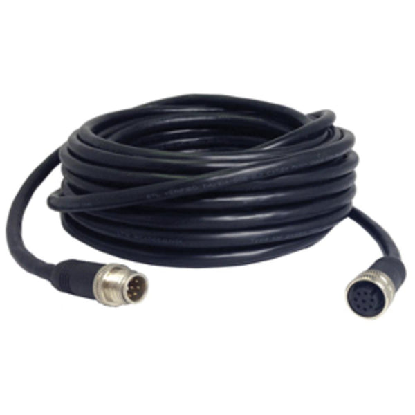 Humminbird AS ECX 30E Ethernet Cable Extender - 8-Pin - 30