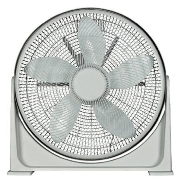 Optimus 20 Turbo High Performance Air Circulator 90 Degree Pivot