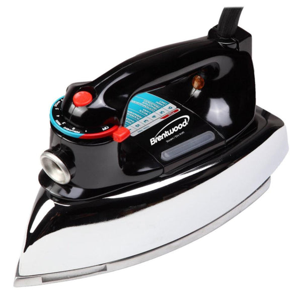 Brentwood Classic Steam-Spray Iron