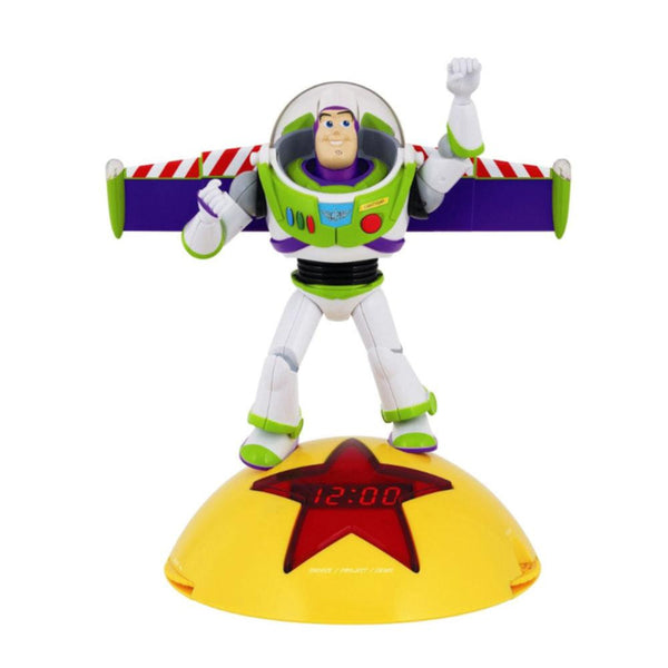 Toy Story Alarm Clock Radio