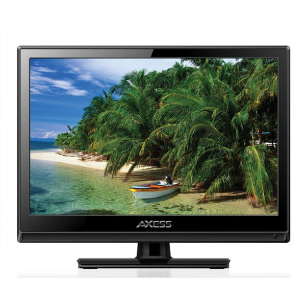 New Arrival Axess 13.3 High-Definition LED TV Hot Sale