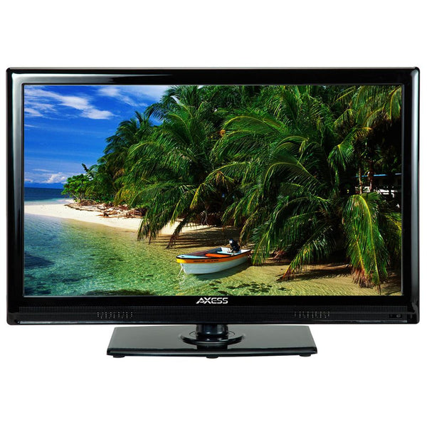 Axess 19 LED AC-DC TV Full HD with HDMI and USB