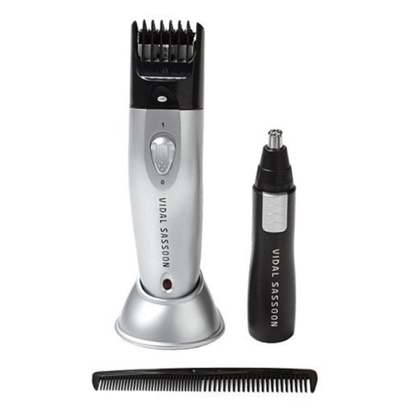 VSCL817 Cord-Cordless Trimmer with Groomer