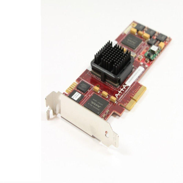 Comtech 5GBS Accelerator Low Profile Bracket Card AHA363PCIE0301G