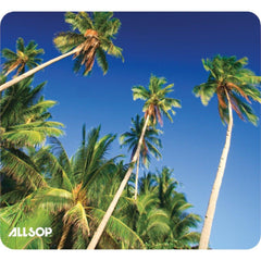 ALLSOP 31427 Naturesmart Mouse Pad (Palm Trees)