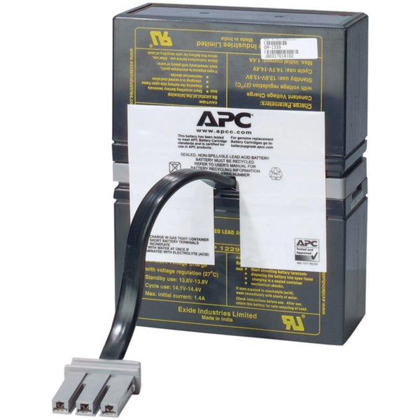 APC RBC32 APC Replacement Battery Cartridge (#32)