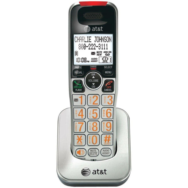 New Arrival ATT ATCRL30102 Additional Handset for CRL32102 Consumer Electronics