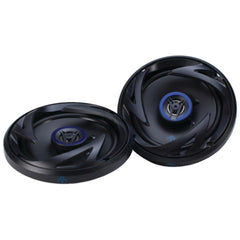 AUTOTEK ATS65CXS ATS Series Speakers (6.5 Shallow Mount, Coaxial, 300 Watts)