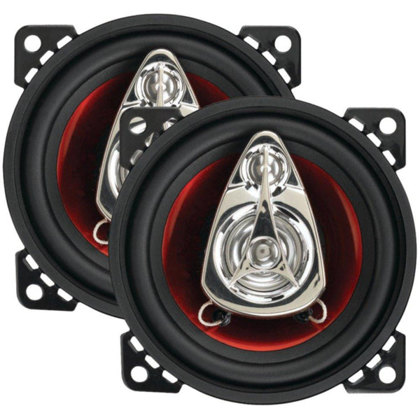 BOSS AUDIO CH4230 Chaos Series Speakers (4, 225 Watts)