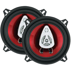 BOSS AUDIO CH5530 Chaos Series Speakers (5.25, 225 Watts)