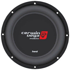 CERWIN-VEGA MOBILE HS102D HED DVC Shallow Subwoofer (10, 2ohm )