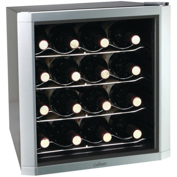 CULINAIR AW162S 16-Bottle Wine Cooler