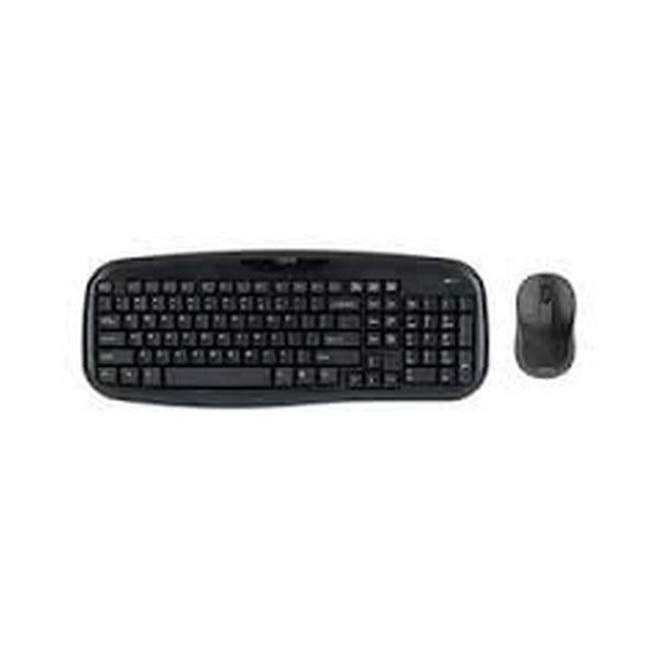 DIGITAL INNOVATIONS 4270100 Wireless Keyboard & EasyGlide(TM) Mouse