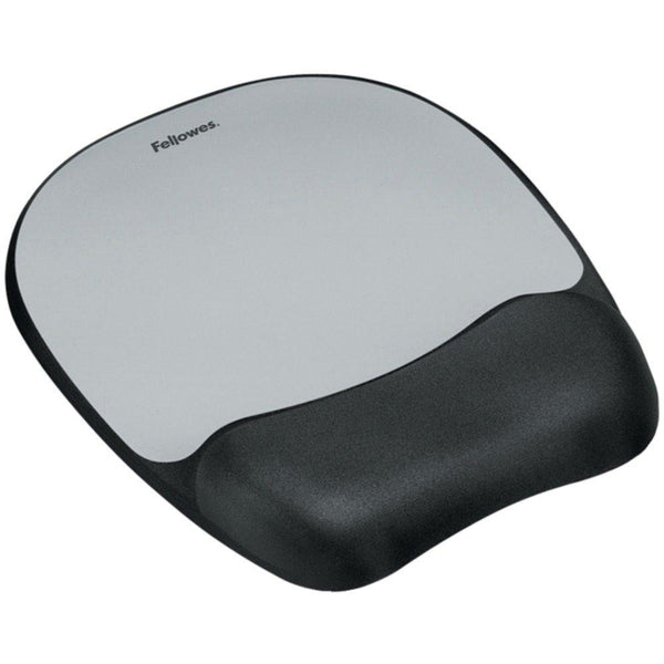 FELLOWES 9175801 Memory Foam Mouse Pad