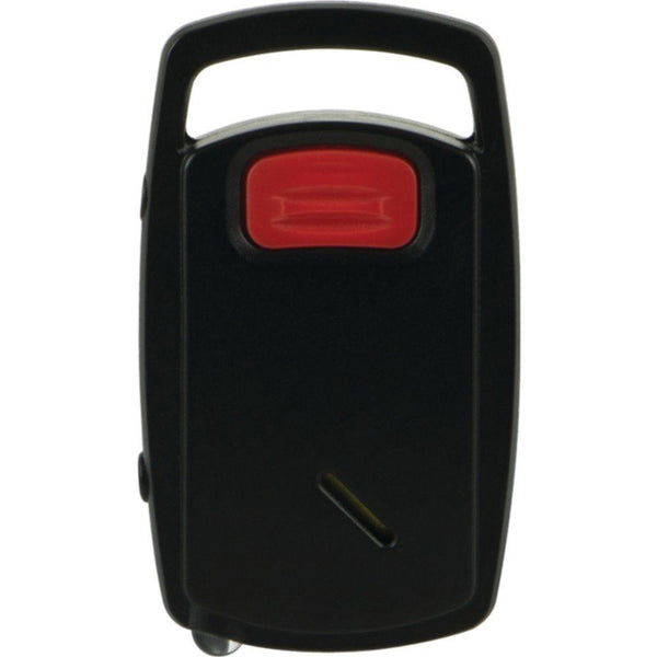 GE 45101 Push-Button Personal Security Keychain Alarm