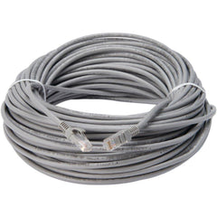 LOREX CBL200C5RU CAT-5E In-Wall Rated Extension Cable (200ft)