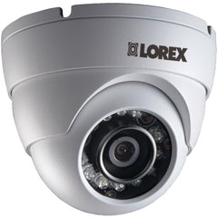 LOREX LEV1522B Add-on 720p HD Dome Security Camera for LHV100 Series HD DVRs