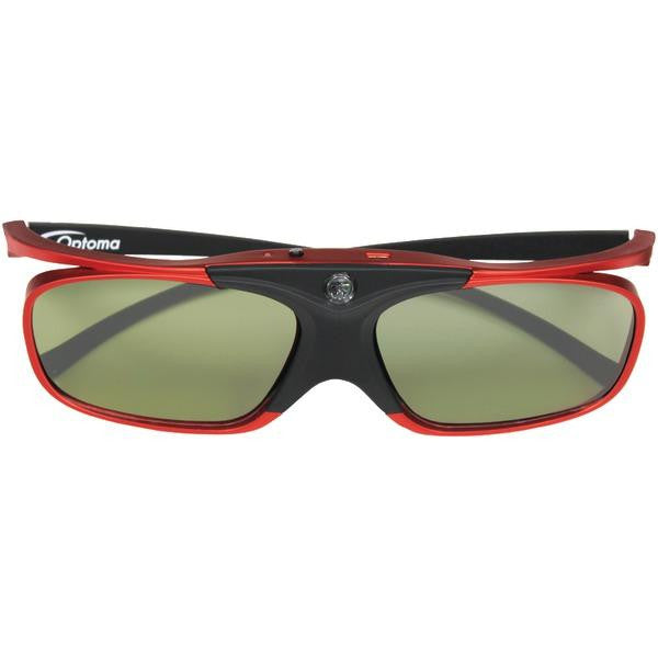 New Hot Sale OPTOMA ZD302 ZD302 DLP(R) Link(TM) Active Shutter Best 3D Glasses Free Shipping