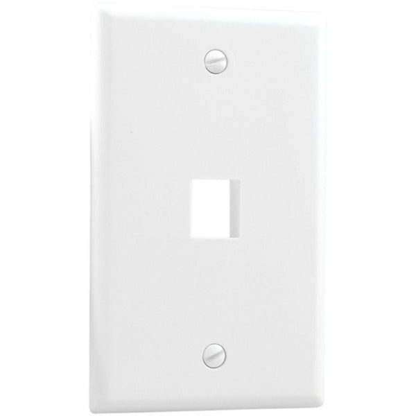 AXIS PET11-0971 Keystone Wall Plate