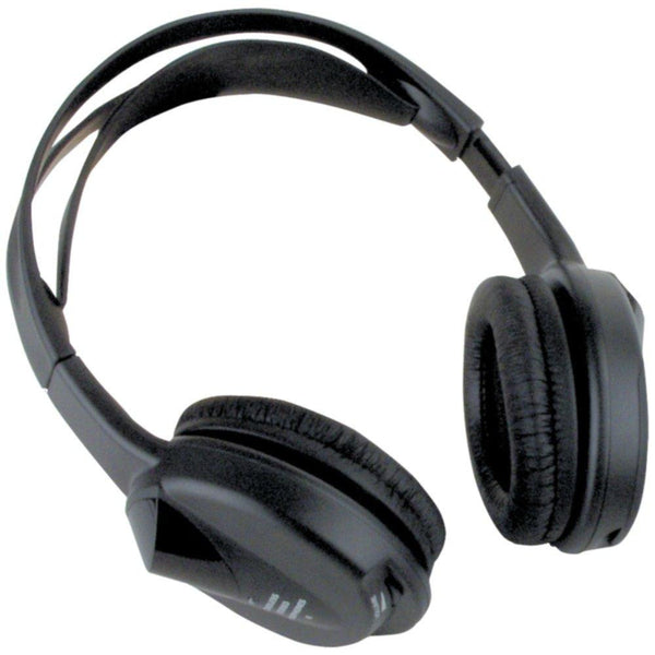PLANET AUDIO PHP22 IR Wireless Headphones