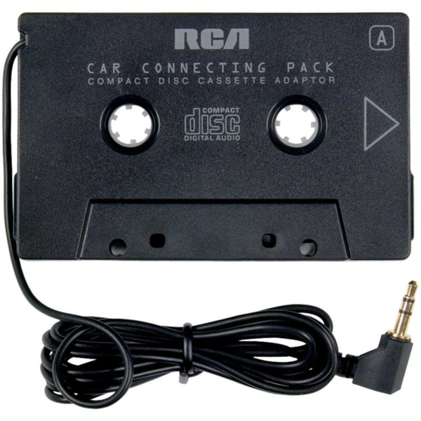 RCA AH600R CD-Auto Cassette Adapter