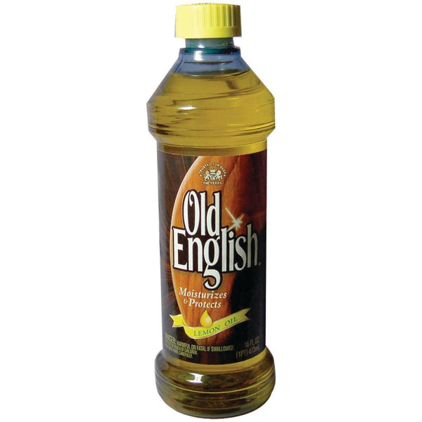 261-522 OLD ENGLISH(R) Lemon-Oil Furniture Polish