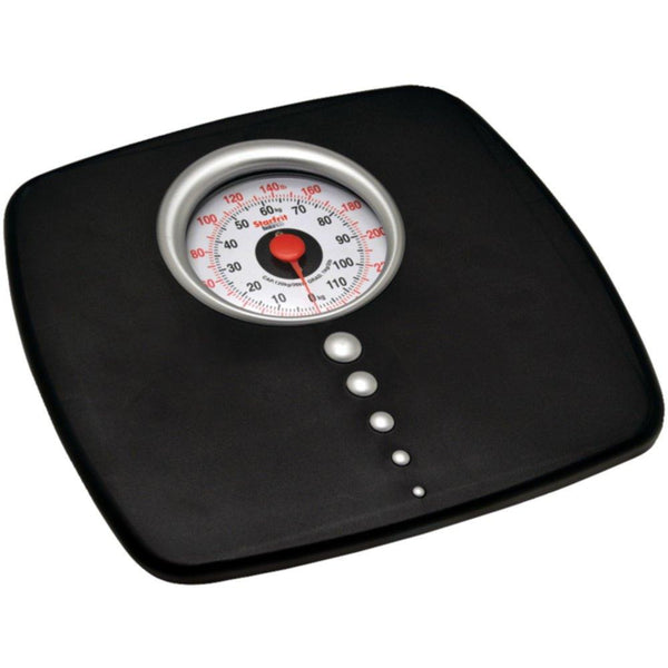 STARFRIT BALANCE 093857-004-0000 Black Mechanical Scale