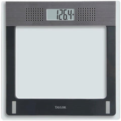 TAYLOR 70844091M Talking Digital Scale