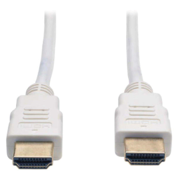 TRIPP LITE P568-006-WH Ultra HD High Speed HDMI(R) Cable (6ft)