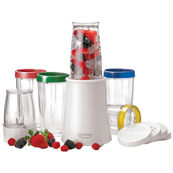 New 2017 Top Brand BETTY CROCKER BC-1406C Blaster Blender Free Shipping