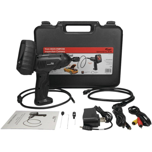 WHISTLER WIC-4750 3.5 Color Inspection Camera