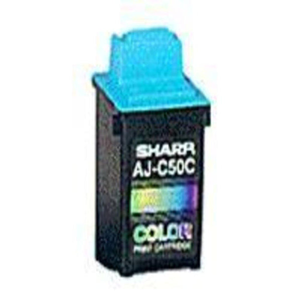 Color Ink Cartridge For The Aj-5030