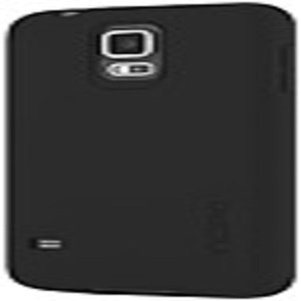 Incipio NGP Case for Samsung Galaxy S5 - Black - SA-530-BLK - Impact Resistant - Flex20, Next Generation Polymer
