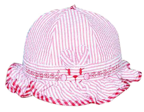 Baby Hats Girls Princess Hat Breathable Hat Comfortable Hat Rabbit Red