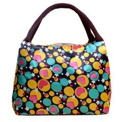 New Arrival Best Seller Girls Lunch Tote Bag / Lunch Box Organizer
