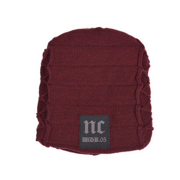 Men's Winter Thick Beanie Cap Hat