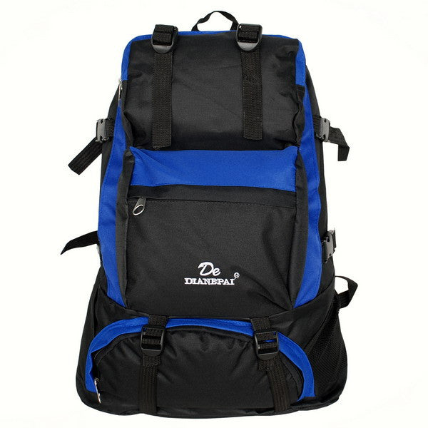 Blancho Backpack [Stylish] Camping  Backpack/ Outdoor Daypack/ School Backpack