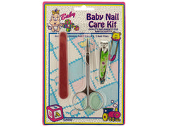Baby Nail Care Kit: Case of 120